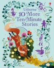 10 More TenMinute Stories