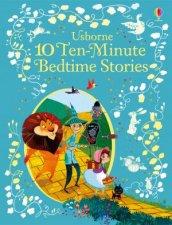 10 TenMinute Bedtime Stories