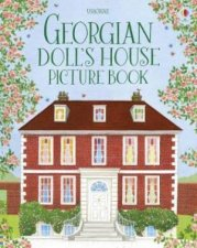 Georgian Dolls House Picture Book