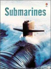Beginners Plus Submarines