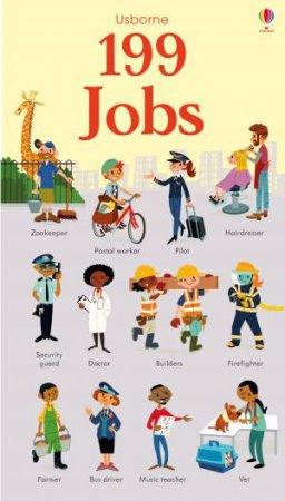 199 Jobs by Hannah Watson & Sean Longcroft