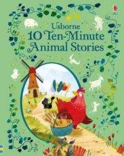 10 TenMinute Animal Stories