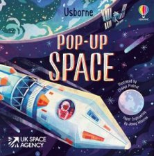 PopUp Space