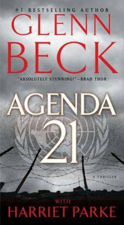 Agenda 21 by Glenn & Parke, Harriet Beck