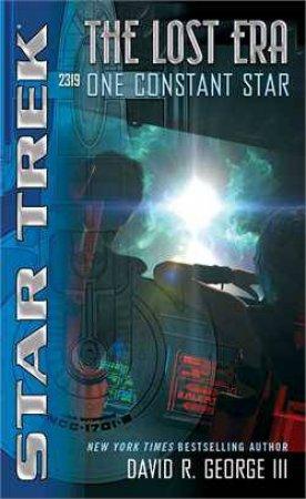 Star Trek: The Lost Era: One Constant Star