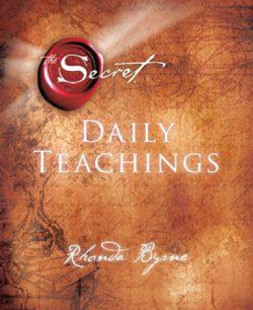 Secret Daily Teachings (New Edition)
