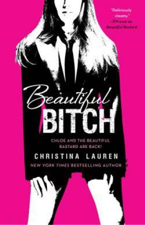Beautiful 1.5: Beautiful Bitch by Christina Lauren