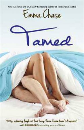 Tamed by Emma Chase