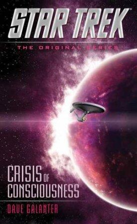 Star Trek: The Original Series: Crisis of Consciousness