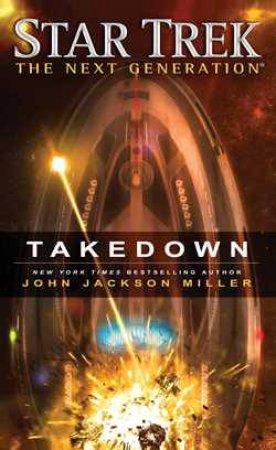 Star Trek: The Next Generation: Takedown