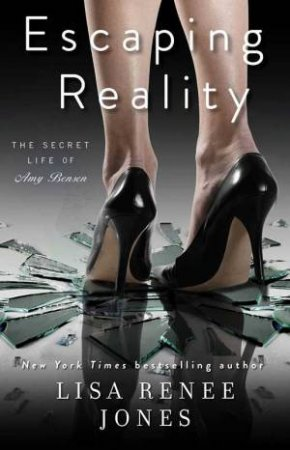 Escaping Reality by Lisa Renee Jones