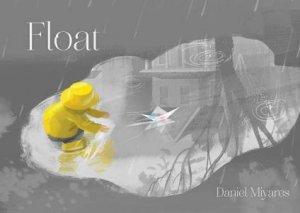 Float by Daniel Miyares
