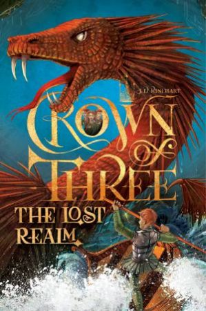The Lost Realm by J. D. Rinehart