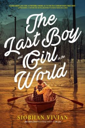 Last Boy And Girl In The World