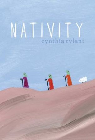 Nativity by Cynthia Rylant