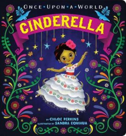 Once Upon A World: Cinderella