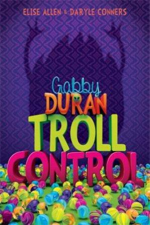 Troll Control