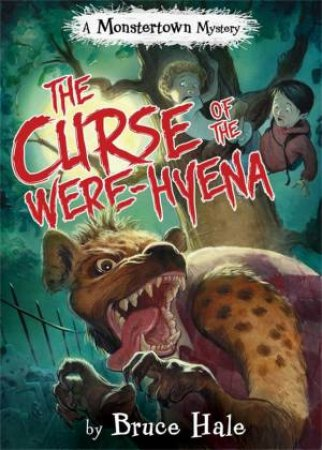The Curse Of The Were-Hyena