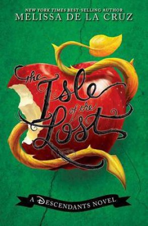 The Descendants: The Isle of the Lost