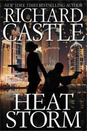 Heat Storm