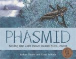 Phasmid Saving The Lord Howe Island Stick Insect