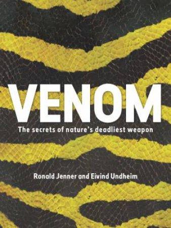 Venom by Ronald Jenner & Eivind Undheim