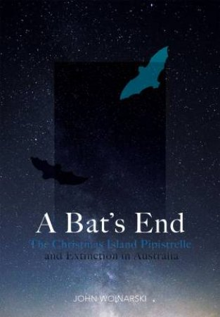 A Bat's End by John Woinarski