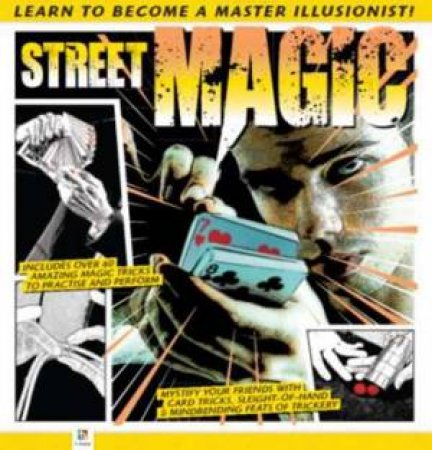 Street Magic by Various