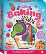 Ultimate Baking For Kids Kit