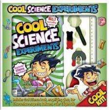 Cool Science Experiments by Various