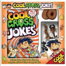 Cool Gross Jokes by Various