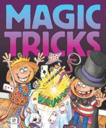 Cool: Magic Tricks