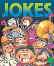 Cool: Jokes by Various