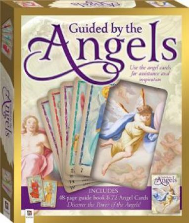 Guided by The Angels Kit