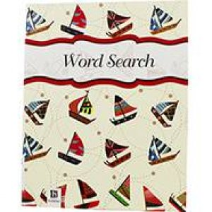 Perfect Puzzles: Wordsearch (Sailboats) by Various