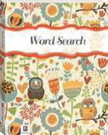 Perfect Puzzles: Wordsearch (Owls) by Various