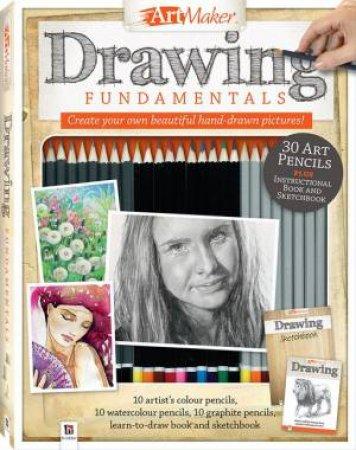 Art Maker: Drawing Fundamentals