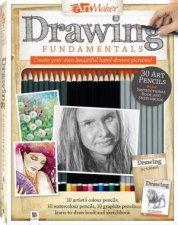 Art Maker: Drawing Fundamentals by Various