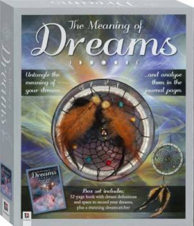 The Meaning of Dreams Kit by Various