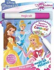 Inkredibles Magic Ink Princess