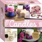 Create Your Own Candles Box Set