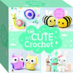 Create Your Own Cutest Crochet by Various