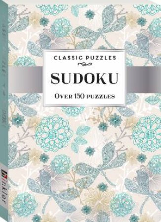 Classic Puzzles: Sudoku by Various