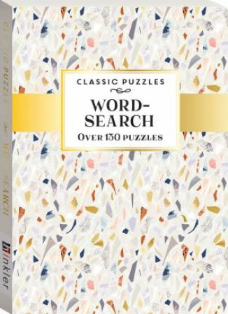 Classic Puzzles: Wordsearch by Various
