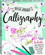 BrushMarker Calligraphy Kit