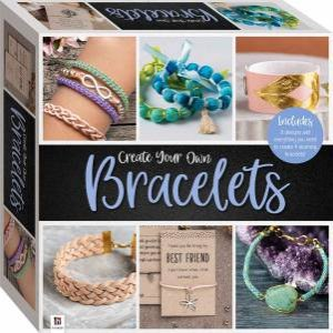Create Your Own Bracelets Kit by Various