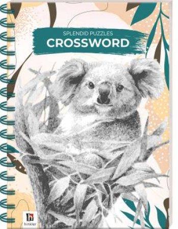 Splendid Puzzles: Crosswords