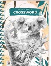 Splendid Puzzles Crosswords