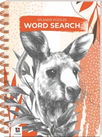 Splendid Puzzles: Word Search