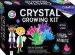 Curious Universe Crystal Growing Kit